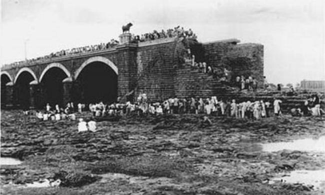 Đập Machchu-2 (Ấn Độ)