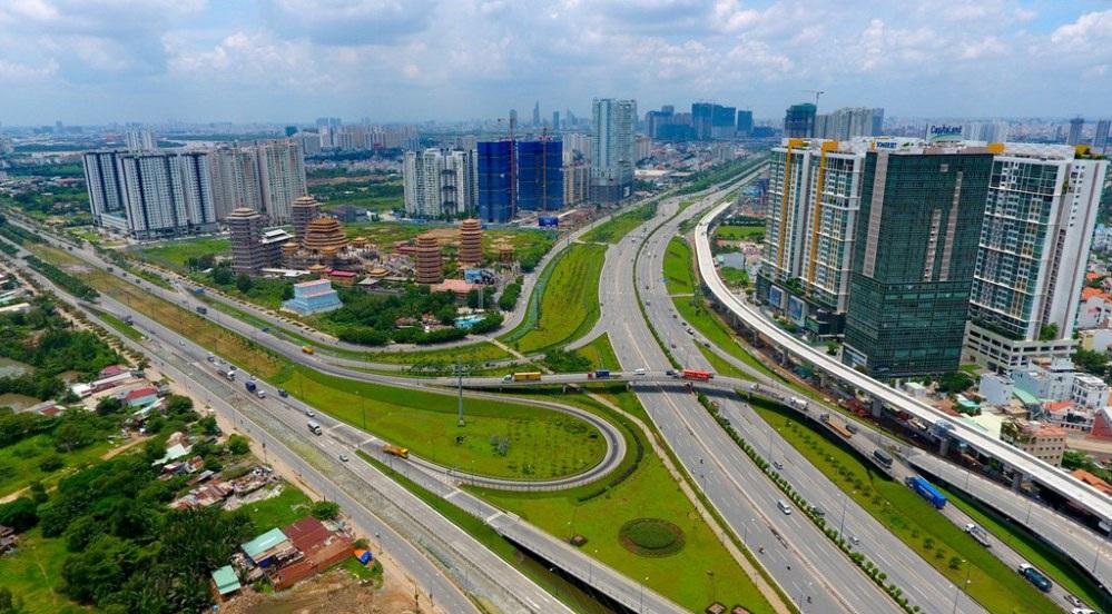 TP Hồ Chí Minh sẽ xây dựng một khu đô thị sáng tạo tại phía đông thành phố