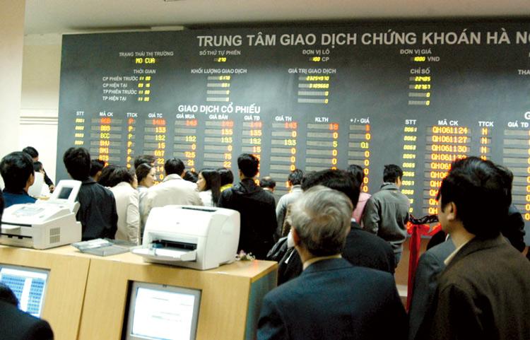 Ủy ban Chứng khoán Nhà nước sẽ có Đề án khởi nghiệp cho thị trường chuyên biệt