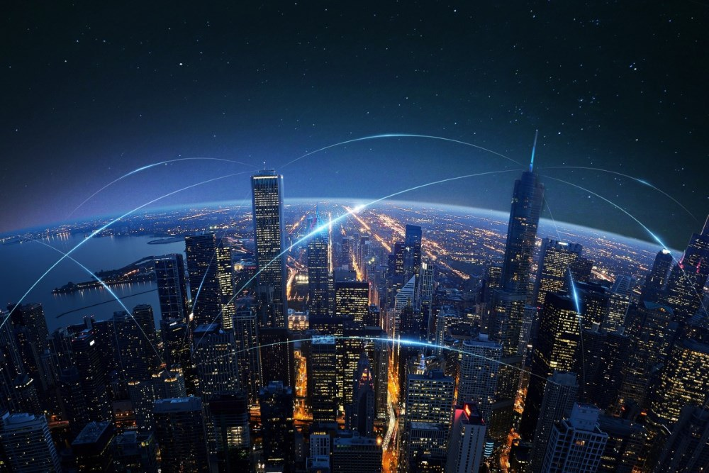 Các thành phố lớn trên thế giới đã đón nhận xu hướng công nghệ trí tuệ nhân tạo như thế nào để biến mình trở thành một đô thị thông minh?