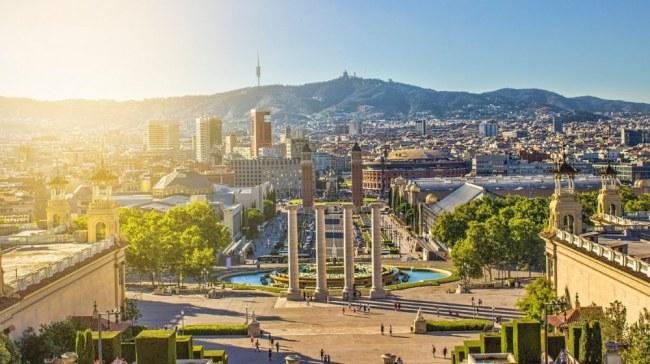 Thành phố Barcelona đầu tư công nghệ để giải quyết những chuyện dù là nhỏ nhặt nhất của một đô thị triệu dân, giúp nơi này trở thành một trong những nơi đáng sống nhất ở Châu Âu.