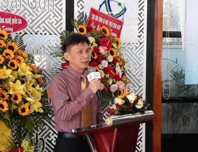 Ông Nguyễn Việt Dũng cho biết, khoảng 70% doanh nghiệp trong 4 ngành công nghiệp trọng điểm của TP.HCM có hoạt động năng suất chất lượng.