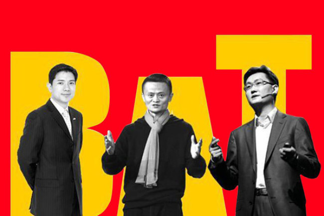 Nếu Baidu sở hữu công cụ tìm kiếm và được coi là Google của Trung Quốc, Alibaba của Jack Ma chiếm lĩnh thị trường thương mại điện tử nước này. Trong khi đó, Tencent là doanh nghiệp thống trị trên thị trường nội dung số với hệ sinh thái di động số 1 Trung Quốc.
