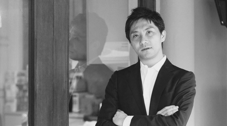 Shuhei Morofuji - CEO Reapra