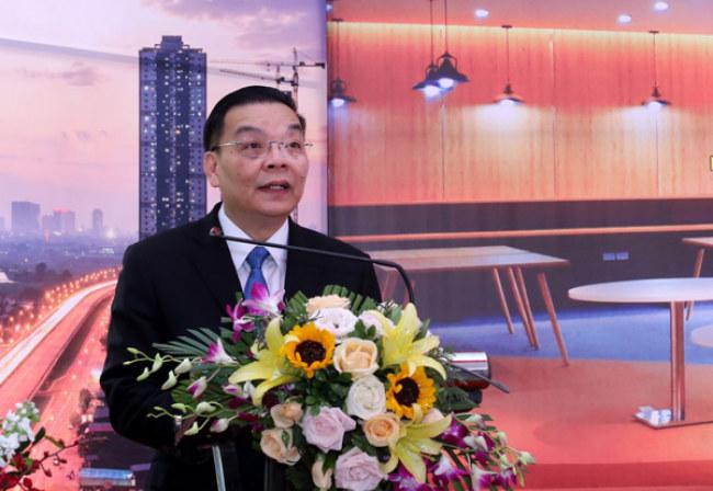 Theo Bộ trưởng Chu Ngọc Anh, việc phát triển, làm chủ được công nghệ IoT và khai thác hiệu quả các ứng dụng của IoT sẽ tạo cơ hội cho Việt Nam vượt lên trong một số ngành, lĩnh vực kinh tế - xã hội.