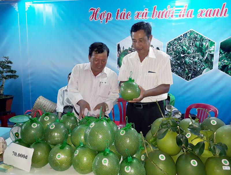 Ông Nguyễn Văn Bảy