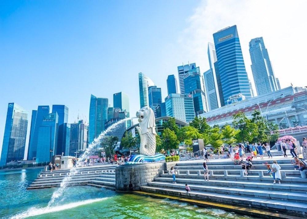 Việc ứng dụng công nghệ thông minh đã đưa Singapore thành một nơi đáng sống và làm việc