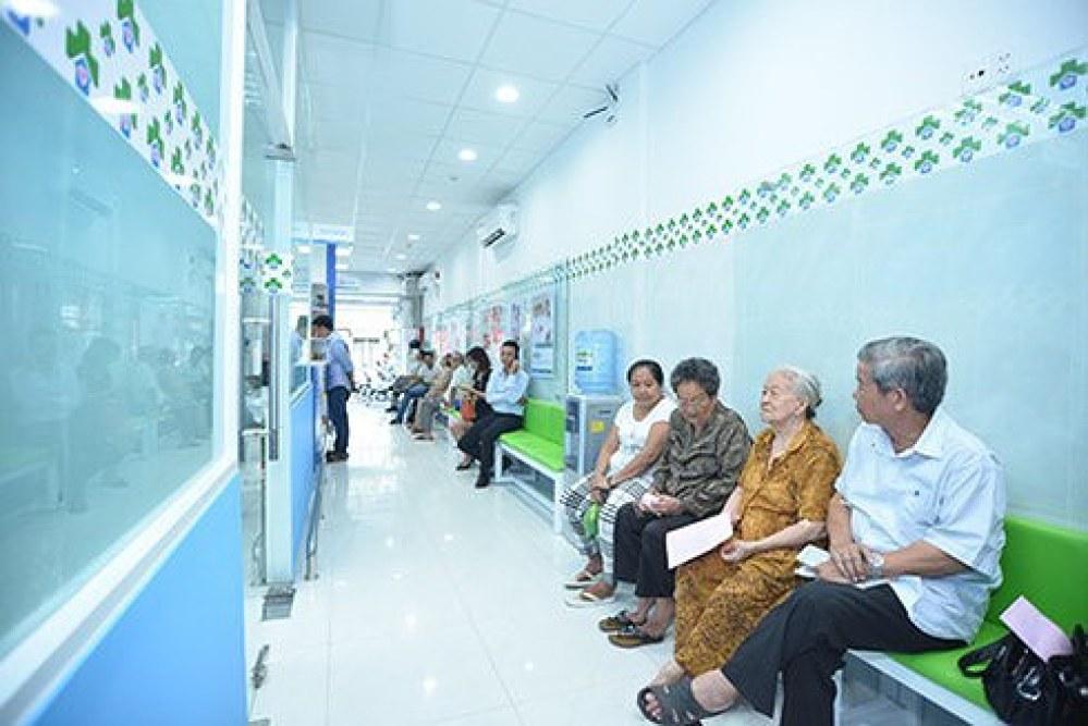 Trạm y tế sẽ được cung ứng thuốc theo phần mềm