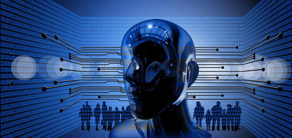 Trí tuệ nhân tạo đang được sử dụng để thay đổi thế giới.