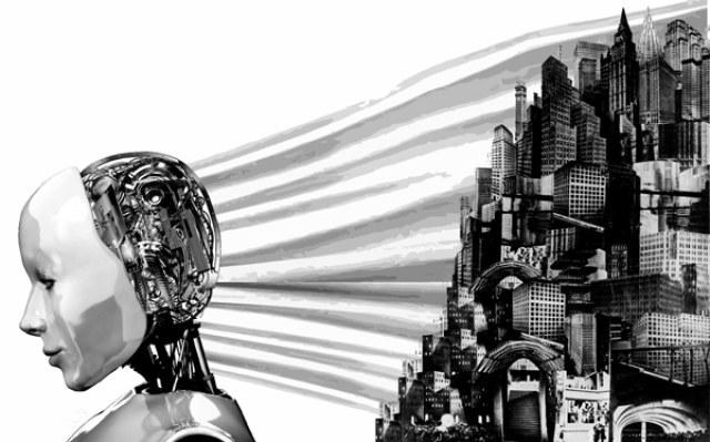 AI sẽ giúp khuyến khích sự sáng tạo cho các kiến trúc sư trong công việc thiết kế.