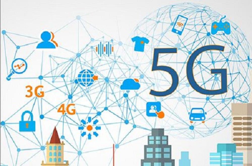 Mạng 5G với tốc độ kết nối nhanh gấp 40 lần so với mạng 4G, là tốc độ kết nối siêu lý tưởng cho các loại thiết bị, nhất là với số đông.