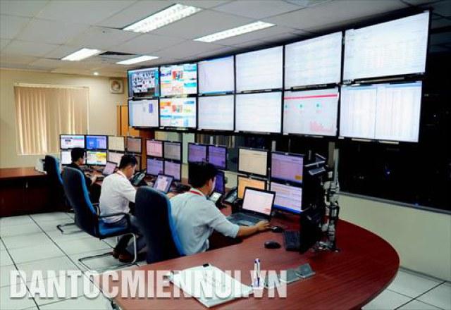 Kho dữ liệu dùng chung của thành phố (giai đoạn 1) hiện đã hoạt động tại Công viên Phần mềm Quang Trung trên cơ sở tích hợp các dữ liệu hiện có của các sở, ngành, quận, huyện.
