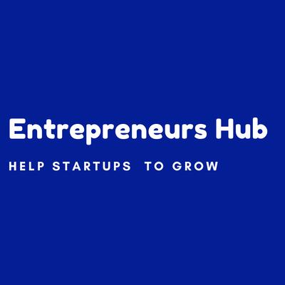 Entrepreneurs Hub logo.png