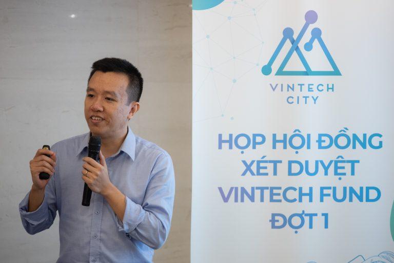 Tiến sĩ Nguyễn Trần Thuật.