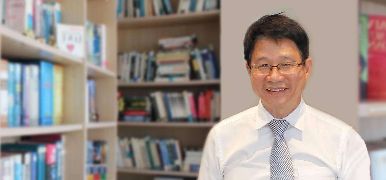 Ông Hà Thân, Tổng Giám đốc Công ty Tin học Lạc Việt chia sẻ về ngành công nghệ vi mạch bán dẫn