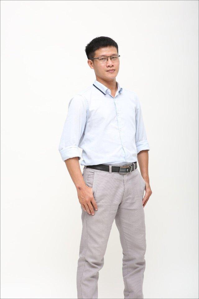 Anh Nguyễn Duy Xuân Bách - Giám đốc Công ty TNHH Công nghệ Combros
