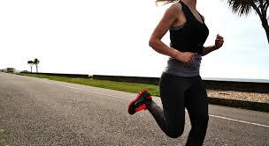 Run/Jog/Walk -
