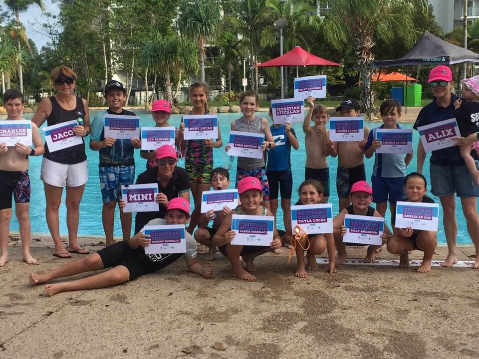 TRYstars - Juniors - TRY Triathlon & kids triathlons