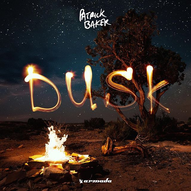 """My """"Dusk"""" EP is out today with my new song """"Something True""""!"""