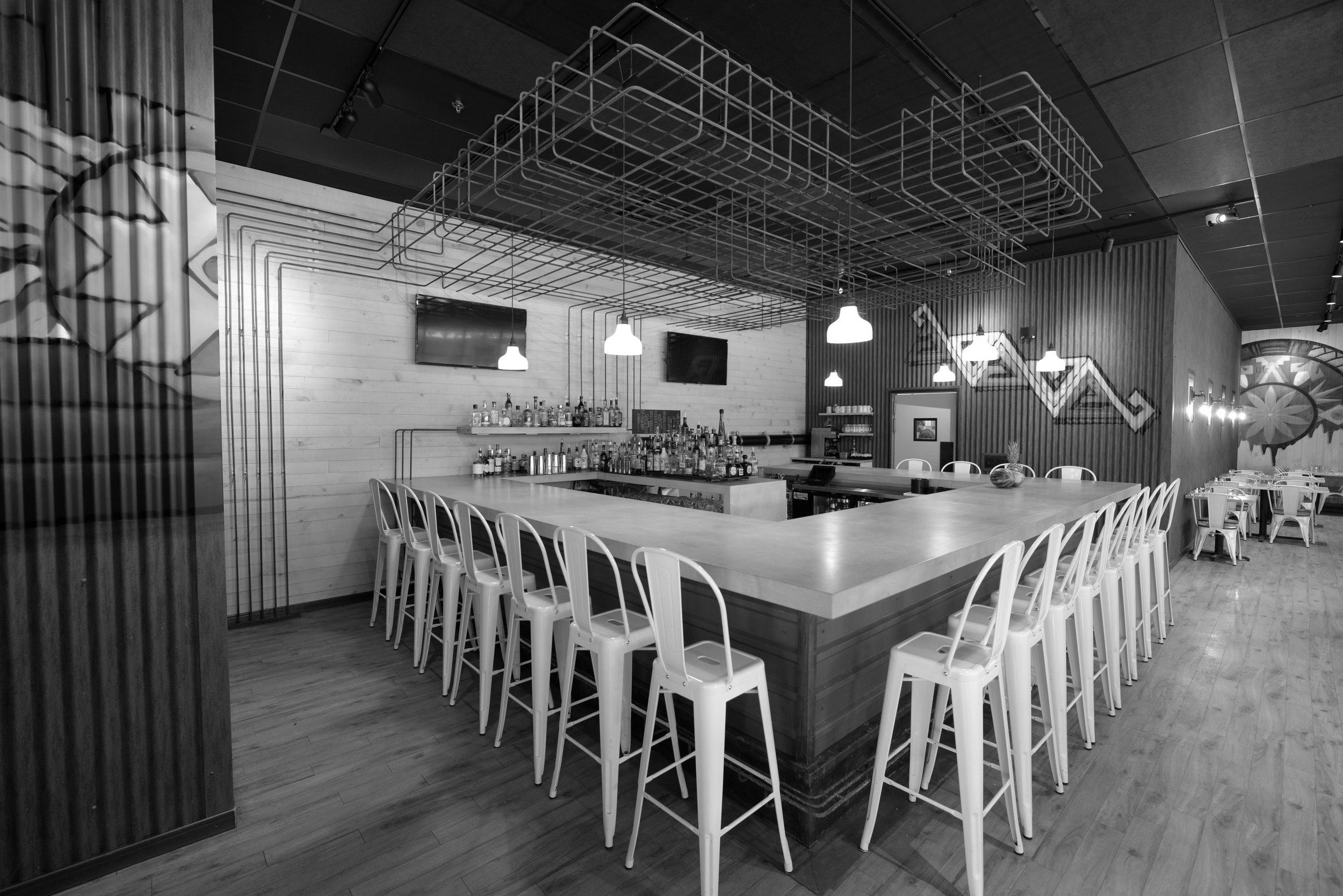vermont bar