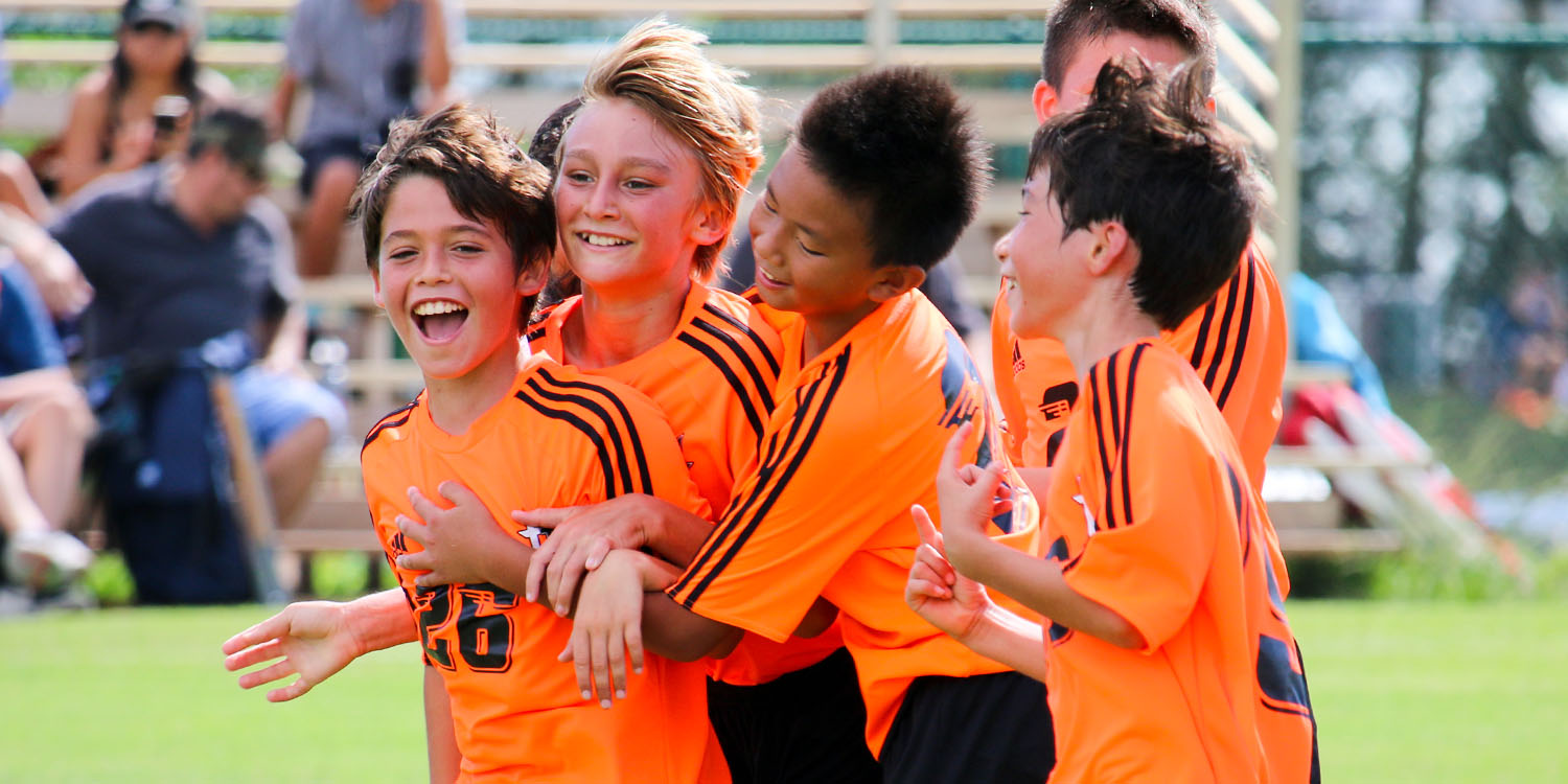 Leagues - Elevated standards call for better club structure, organization, and operation – because well led clubs develop better players.