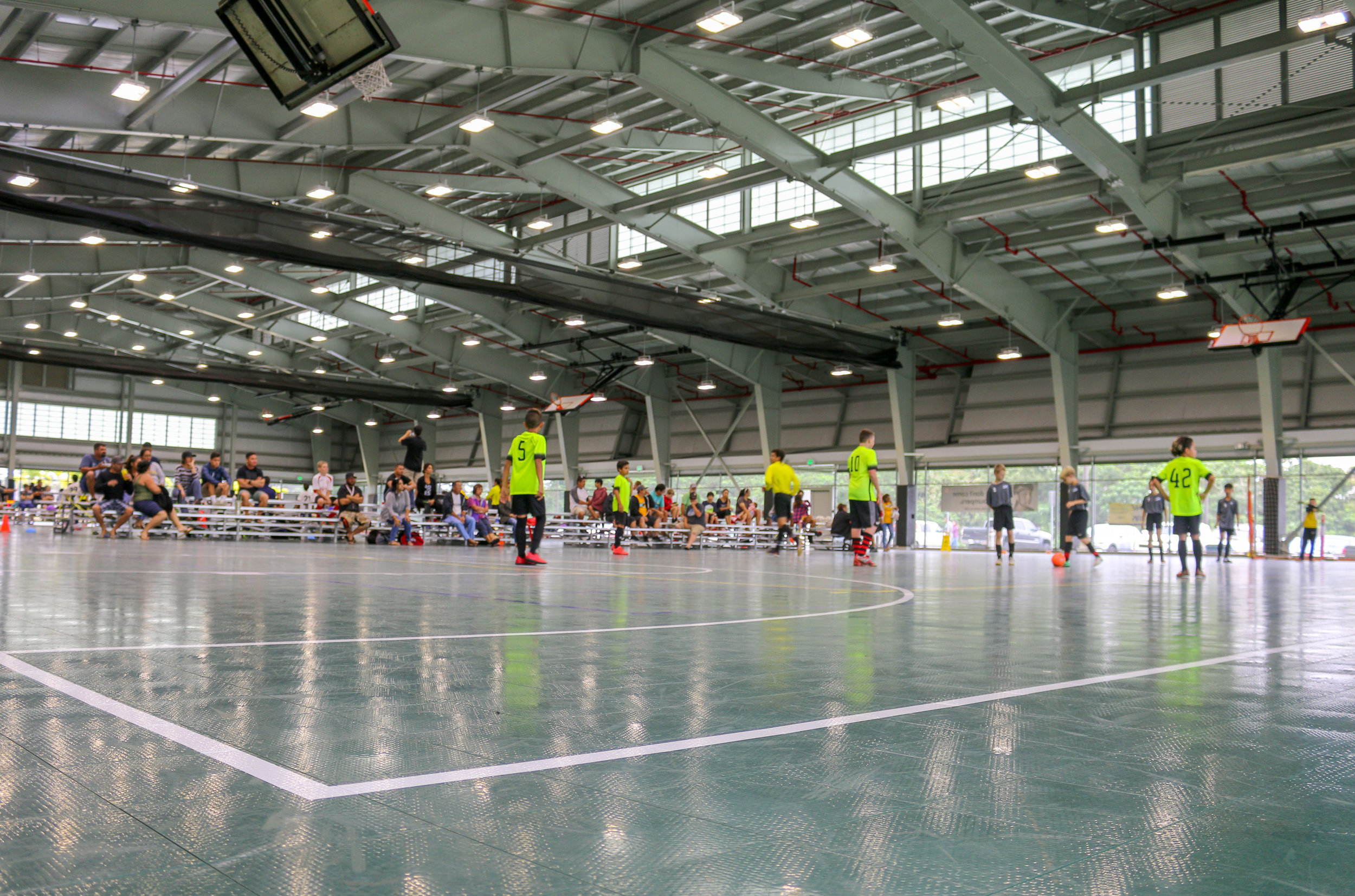 Hawaii Futsal Championships 18