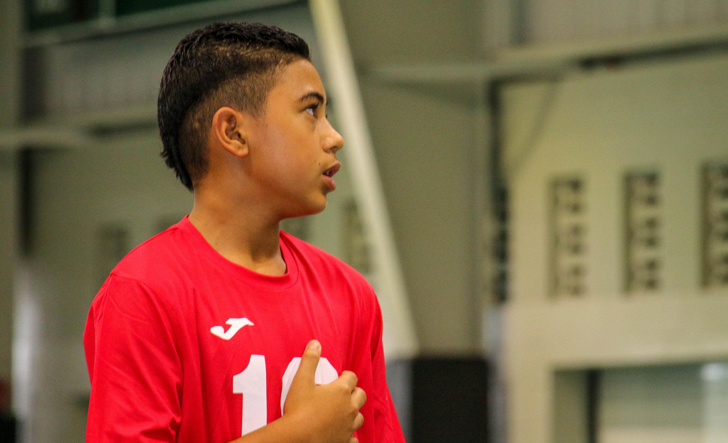 Austronesian Futsal Cup 17