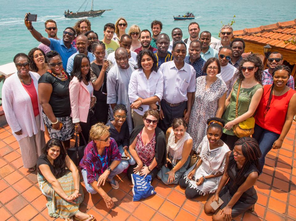 story camp:zanzibar - 20 African journalists (winners of the Code For Africa Impact Africa storytelling grant) came to Zanzibar for a boot camp on interactive multimedia storytelling techniques, drone use in stories, photography, social media, and much more. Their stories were on topics ranging from poor health services for pregnant women in rural Kenya to the loss of cocoa farms to illegal mining in Ghana.