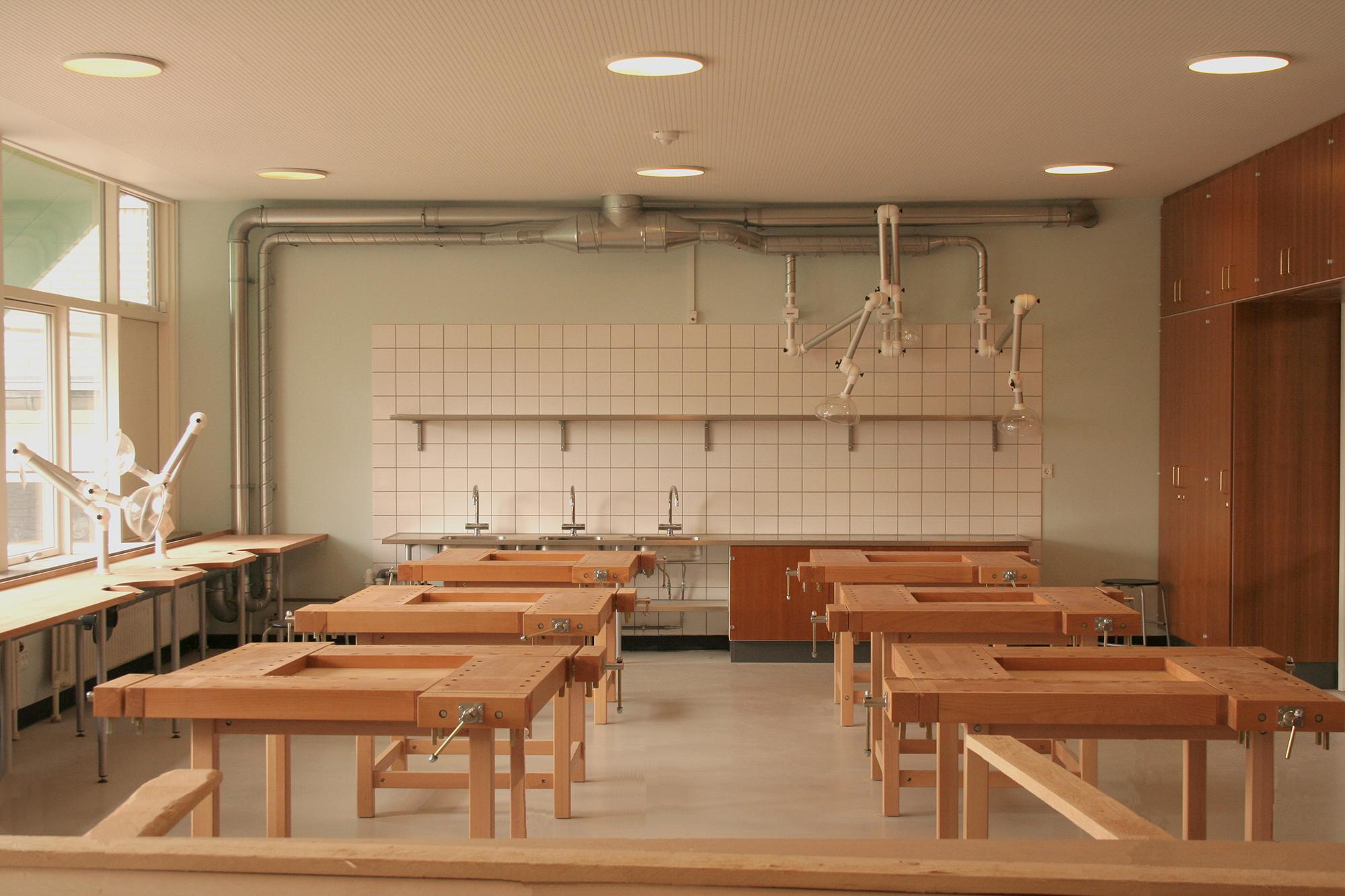 Kirsebærhavens Skole