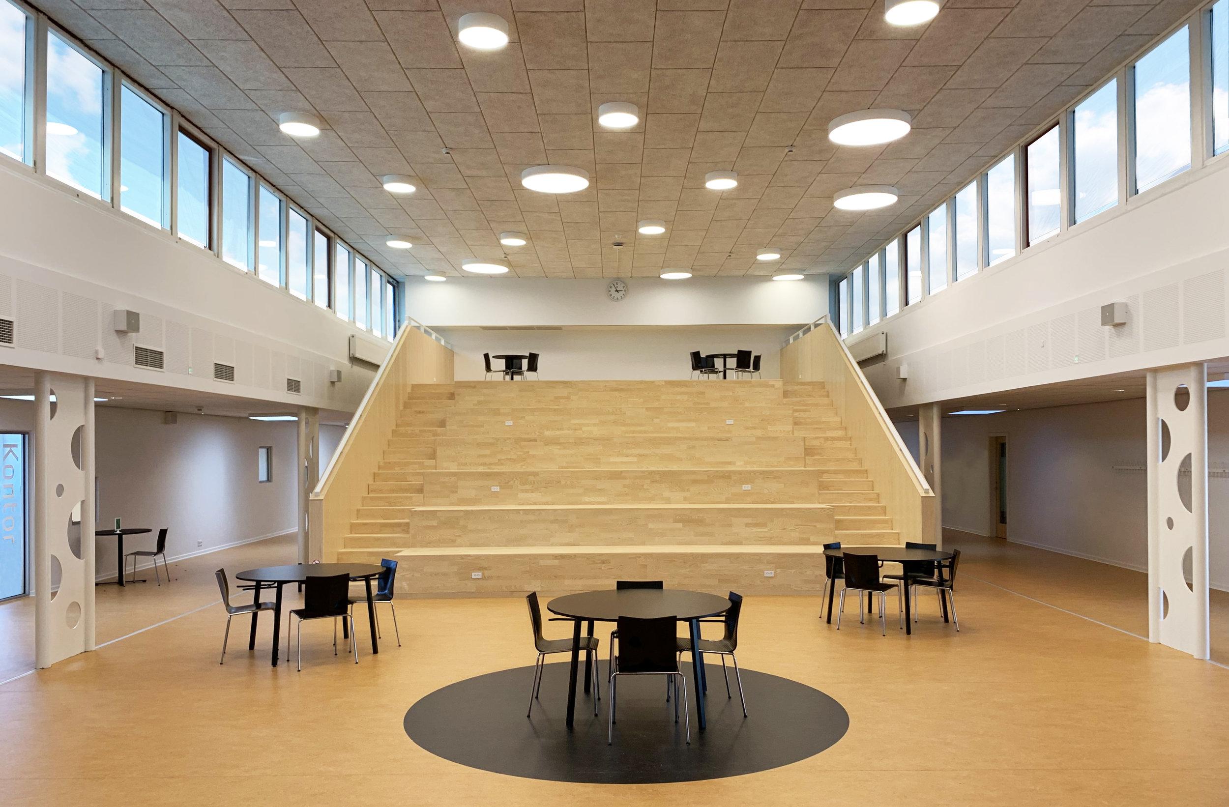 Hillerød Vest Skole - Ålholm