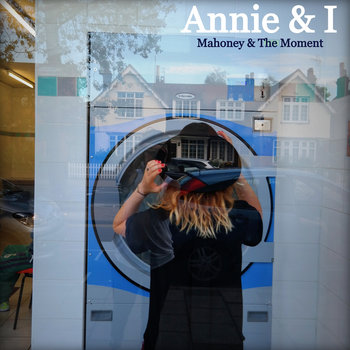 Album Cover Annie & I.jpg
