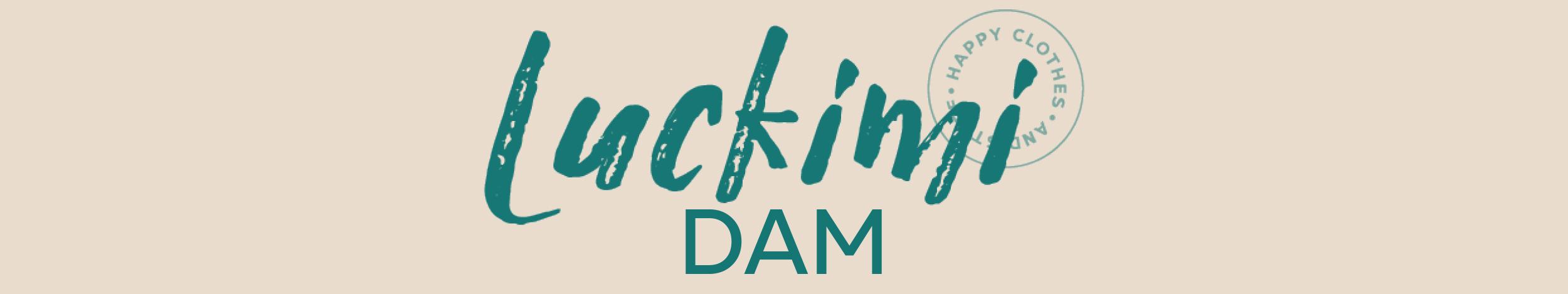 Luckimi dam