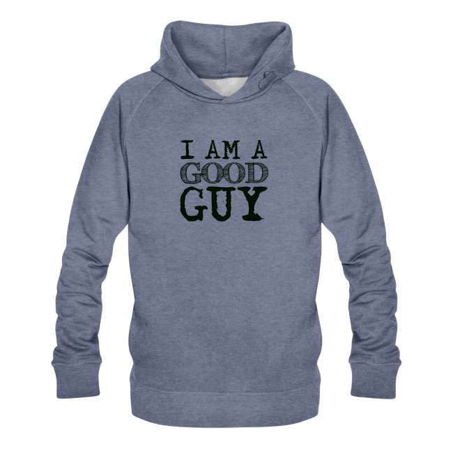 Good guy-Organic-hoodie-men-blue.jpg