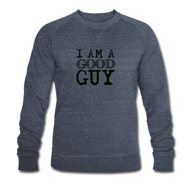 Good guy-Organic-sweatshirt-men-marin-melange.jpg