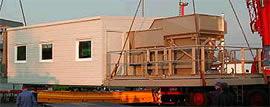Sieb- und Sortiertechnik werden als komplette Einheiten geliefert