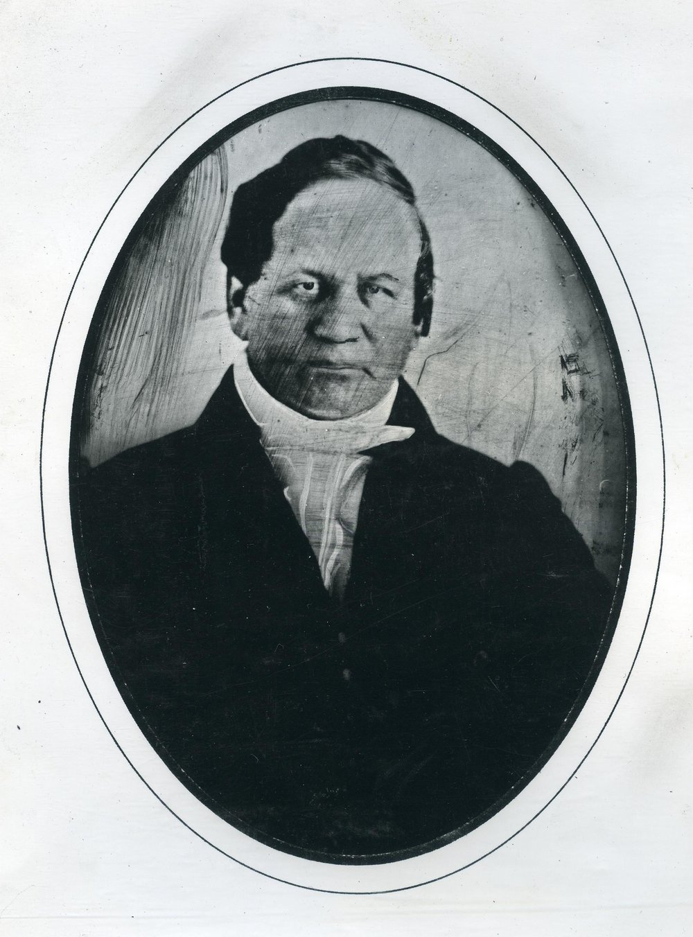 Alexander Twilight - Alexander Twilight was born in Vermont in 1795, the son of a free black man who fought in the American Revolution. As a graduate of Middlebury College, Twilight became the first African-American to obtain a college degree. Later in life, he also became the first African-American to serve in a state legislature.