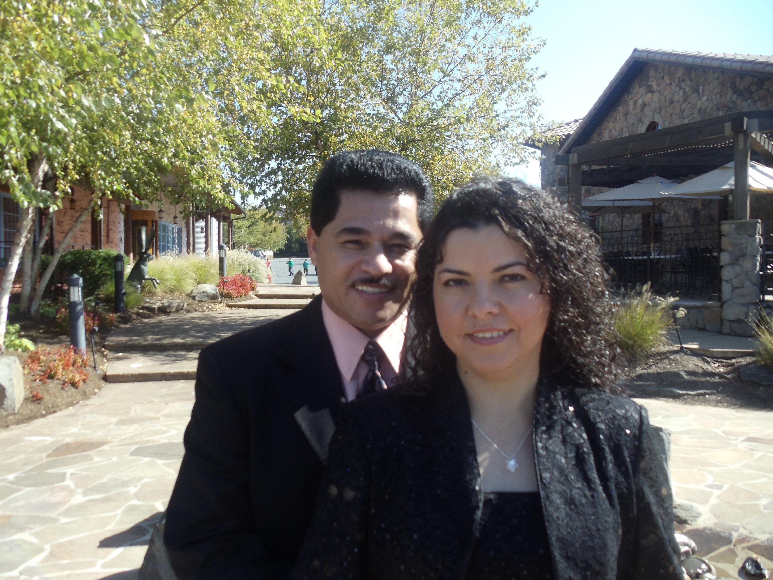 Francisco y Leyda Rodríguez.JPG