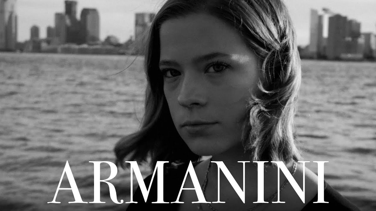 Jorge Armanini, The New Fragrance