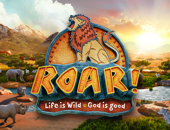 Click here to register for VBS 2019! July 22 through 26, 5:30pm-8:00pm