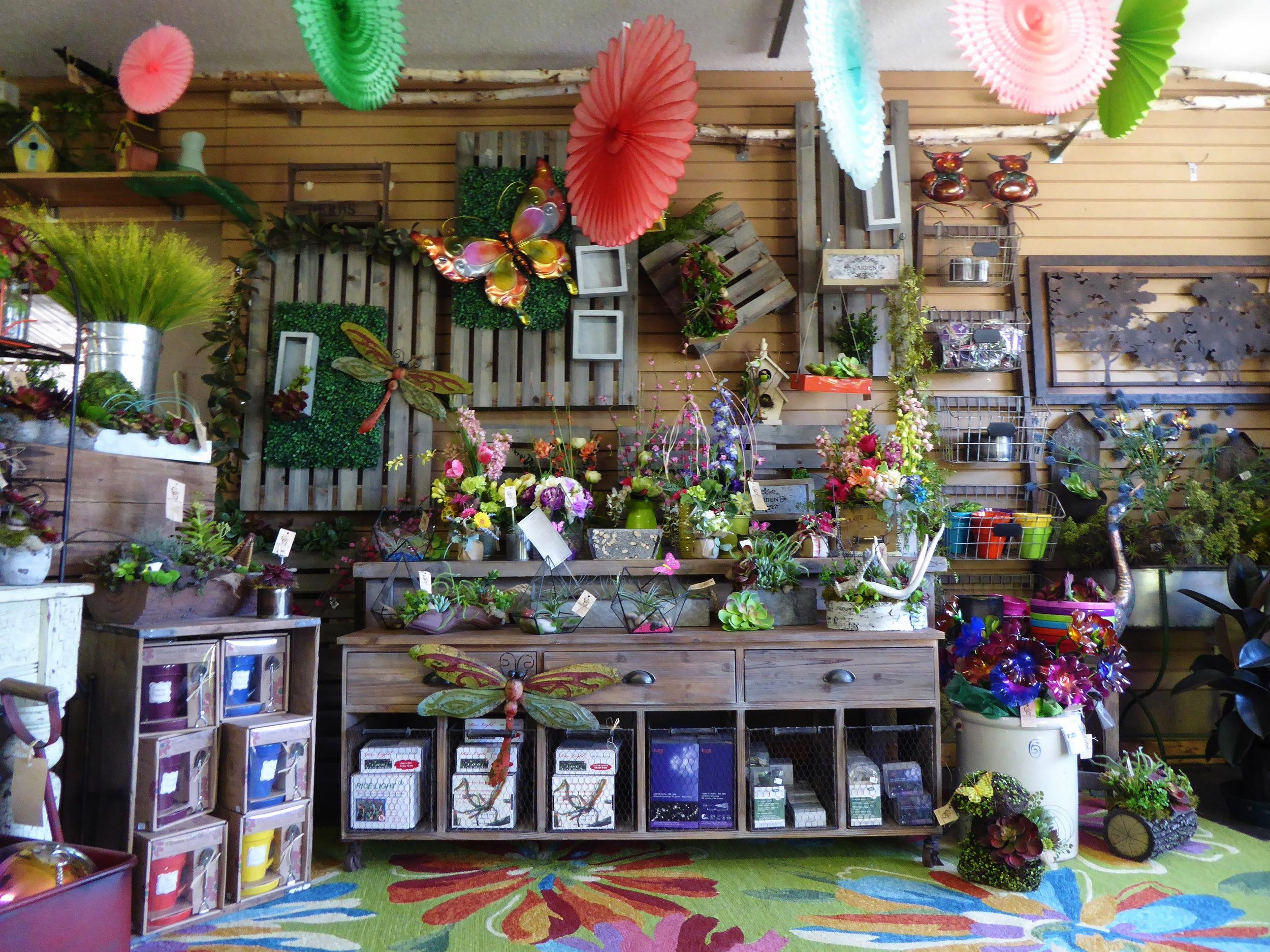 Our Shop -