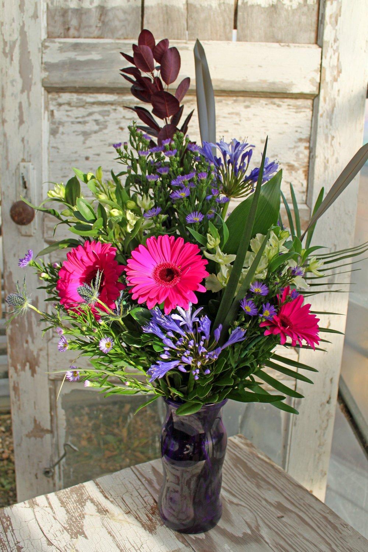 Fresh Floral -