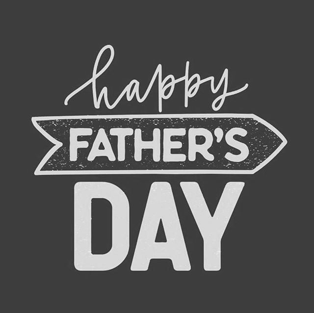 #happyfathersday YOU ARE HEROS!