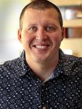 Scott Venable - International Director
