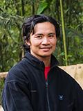 Chu Dinh Sa - Lao Cai Field Officer