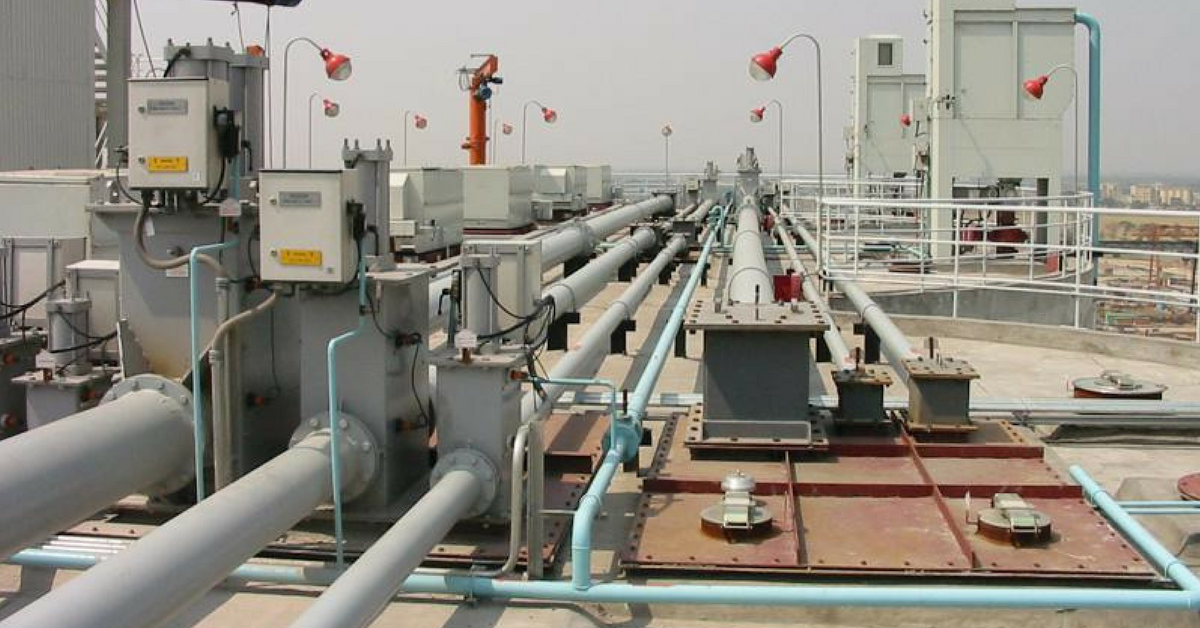 - RK Griffith provides mechanical and pneumatic ash handling systems and components for all types and sizes of solid fuel boilers. Photo: Clyde Bergemann pneumatic conveying system