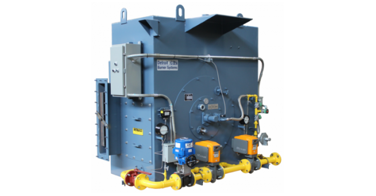 - From multi-burner utility boiler applications to small package burners, RK Griffith has a full range of ignition and burner products firing all types of gaseous, liquid, and solid fuels. Our partners are leading the industry in natural gas conversions and co-firing on all types of industrial and utility boilers. Photo: Detroit Stoker burner system