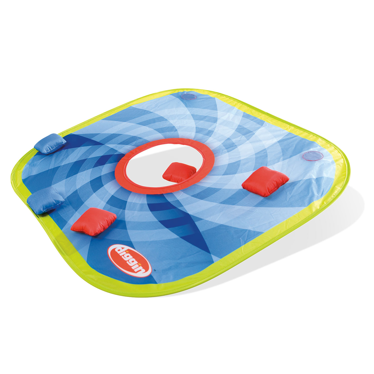 POPOUT GAMES™ BEANBAG TOSS
