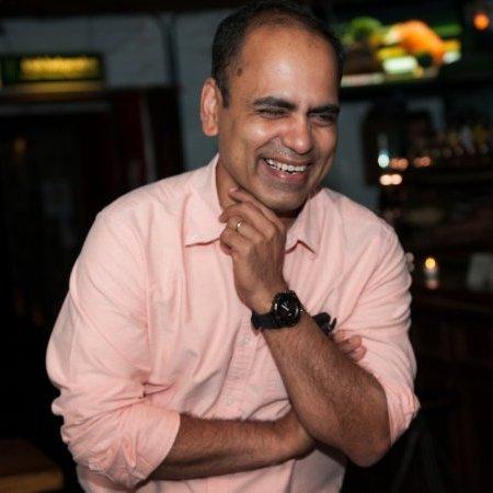 Sujit Das Munshi | Nielsen