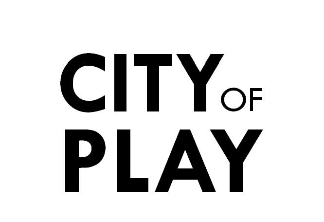 City of Play   a non-profit company that designs, develops, and produces playful projects and events. They aim to create new opportunities for games to impact society--whether that be in staff development, curriculum, or life-size Settlers of Catan in the park with hula hoops.