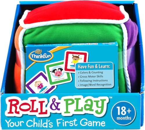 Roll & Play and Hello Sunshine!
